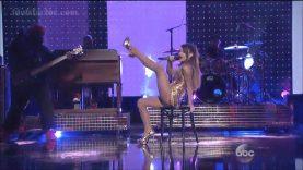 Jessie J, Ariana Grande & Nicki Minaj – Bang Bang – AMA's 2014