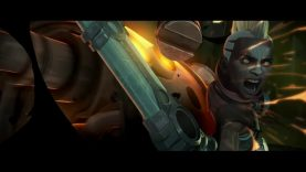 League Of Legends 'Ekko Seconds'